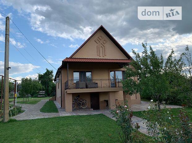 одноэтажный дом с садом, 200 кв. м, кирпич. Продажа в Новоайдаре фото 1