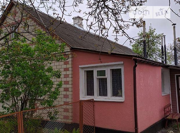 одноэтажный дом с садом, 143.5 кв. м, пеноблок. Продажа в Новограде-Волынском район Новоград-Волынский фото 1