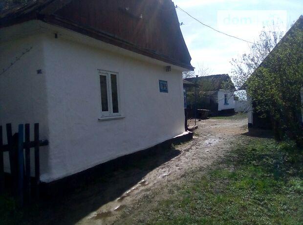одноэтажный дом, 56.5 кв. м, дерево и кирпич. Продажа в Токареве (Житомирская обл.) фото 1