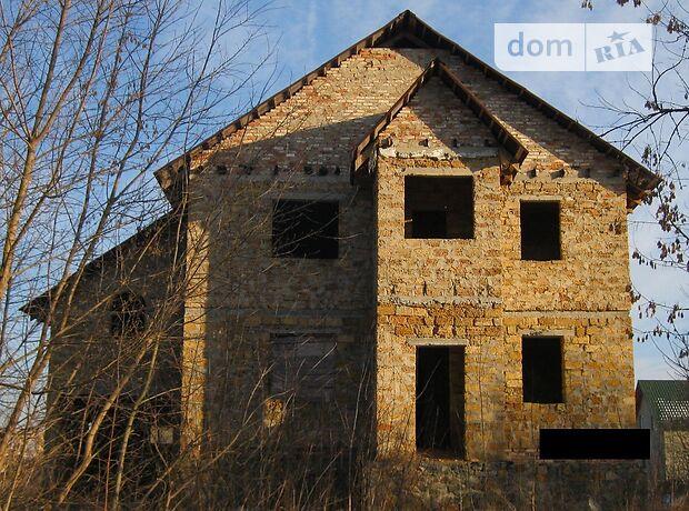 двухэтажный дом, 200 кв. м, кирпич. Продажа в Новограде-Волынском фото 1