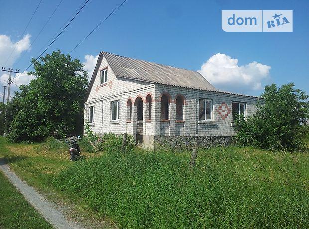одноэтажный дом, 1 кв. м, кирпич. Продажа в Новограде-Волынском район Новоград-Волынский фото 1