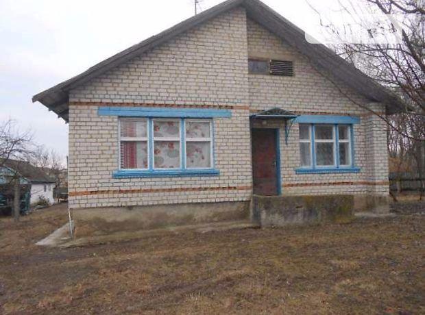 Продажа дома, 53м², Житомирская, Новоград-Волынский, c.Гульск