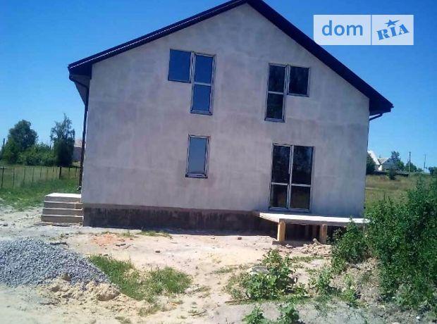 Продаж будинку, 156м², Житомирська, Новоград-Волинський, Магистральна, буд. 29