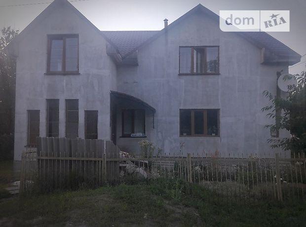 Продажа дома, 180м², Житомирская, Новоград-Волынский, р‑н.Новоград-Волынский, Привокзальная, дом 5