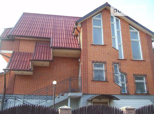 Дом Новоград-Волынский,р‑н. Продажа фото 1