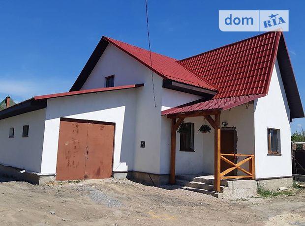 Продажа дома, 150м², Житомирская, Новоград-Волынский, Студентческий переулок