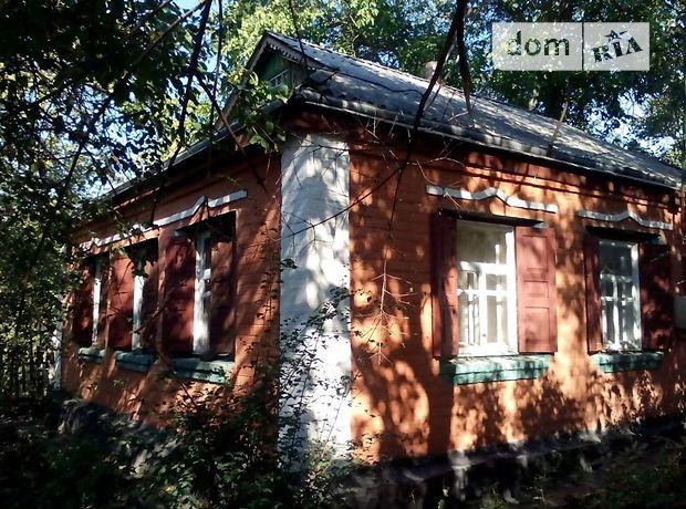 одноэтажный дом с садом, 59.99 кв. м, кирпич. Продажа в Капитановке (Кировоградская обл.) фото 1