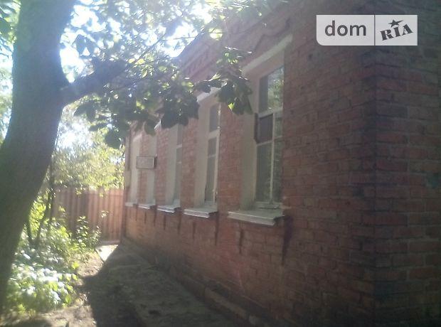 одноэтажный дом с садом, 80 кв. м, кирпич. Продажа в Новомиргороде район Новомиргород фото 1