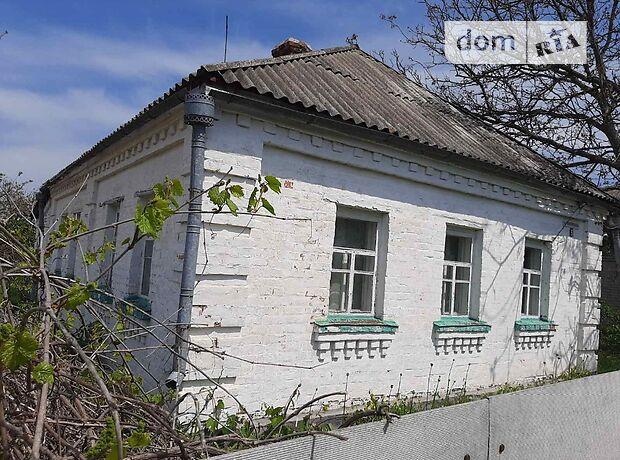 одноэтажный дом с отоплением, 60 кв. м, кирпич. Продажа в Новомиргороде район Новомиргород фото 1