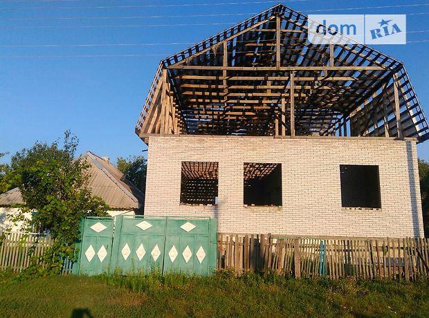 Продажа дома, 190м², Днепропетровская, Новомосковск, c.Кулебовка, Мануильского улица, дом 122