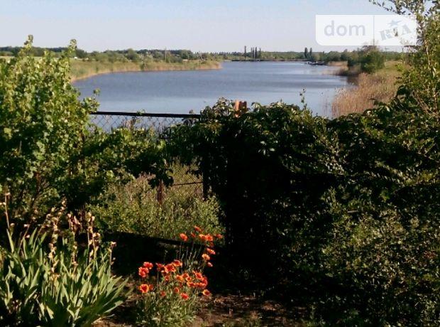 Продажа дома, 100м², Днепропетровская, Новомосковск, c.Марьяновка