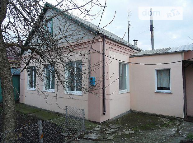 Продажа дома, 54.5м², Днепропетровская, Новомосковск, р‑н.Новомосковск, Леси Украинки улица