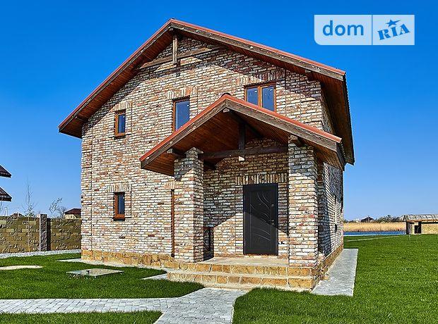 Продажа дома, 155м², Днепропетровская, Новомосковск, c.Новоселовка, Рыбальская