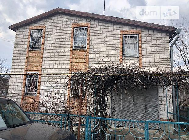 двухэтажный дом с камином, 144 кв. м, кирпич. Продажа в Новоселовке (Днепропетровская обл.) фото 1
