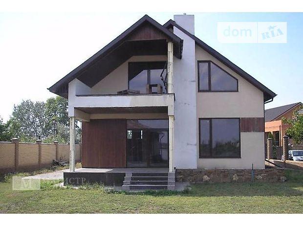 Продажа дома, 230м², Днепропетровская, Новомосковск, c.Новоселовка