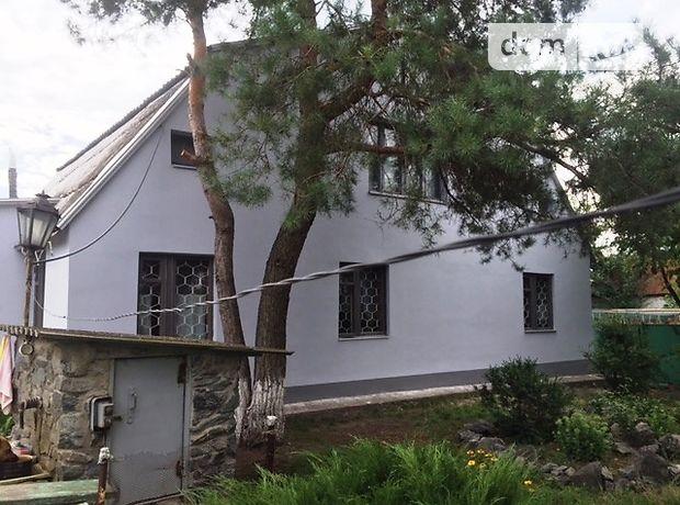 Продажа дома, 105м², Днепропетровская, Новомосковск, c.Орловщина