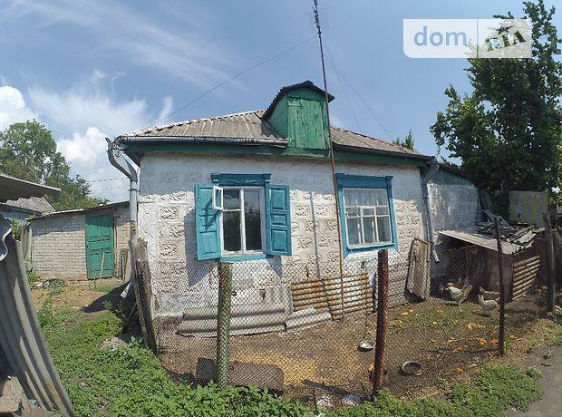 Продажа дома, 57.9м², Днепропетровская, Новомосковск, c.Песчанка, шоссейная, дом 19