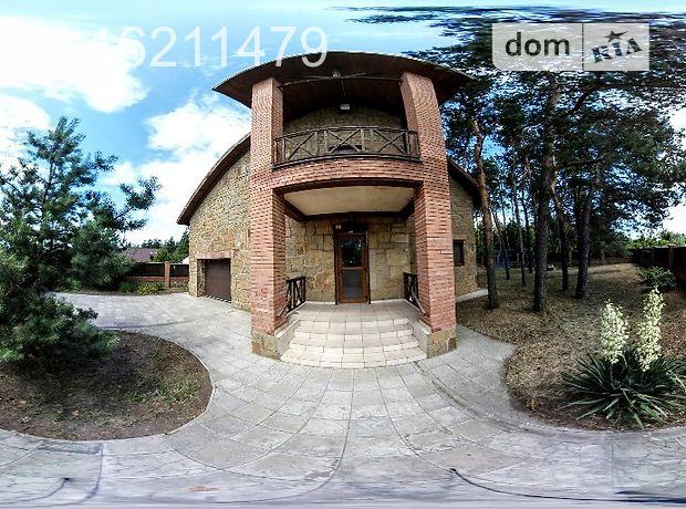 двоповерховий будинок з садом, 235 кв. м, цегла. Продаж в Піщанці (Дніпропетровська обл.) фото 1