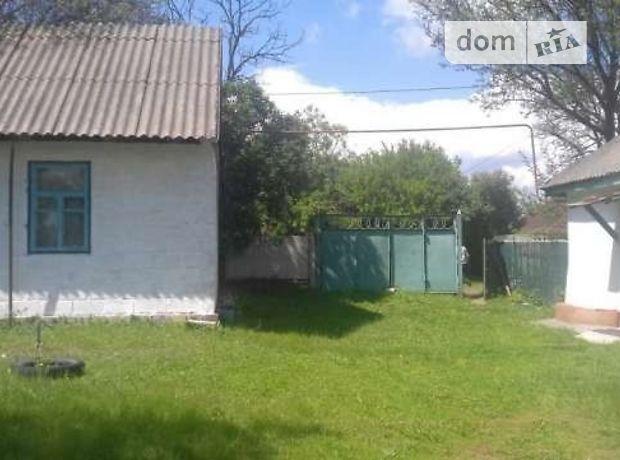 Продажа дома, 45м², Днепропетровская, Новомосковск, c.Спаское, кирова