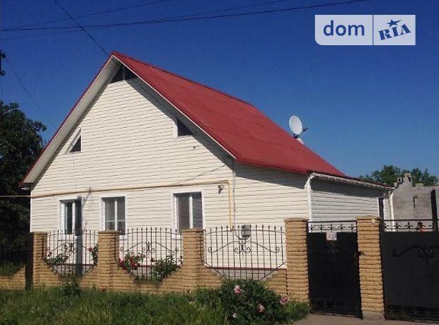 Продажа дома, 85м², Днепропетровская, Новомосковск