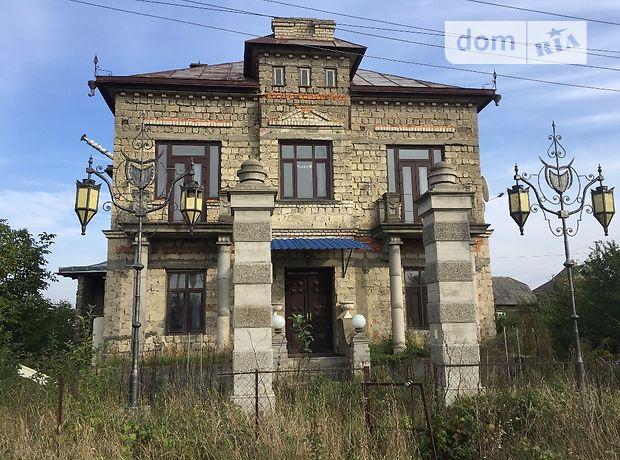 Продажа дома, 258м², Черновицкая, Новоселица, c.Маршинцы