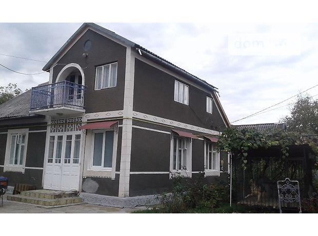 Продаж будинку, 85м², Чернівецька, Новоселиця, р‑н.Новоселиця, Нікрасова