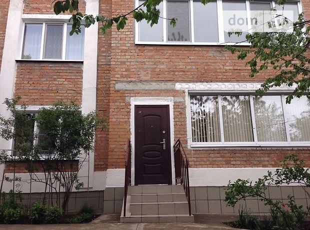 двухэтажный дом с садом, 170 кв. м, кирпич. Продажа в Новоукраинке фото 1