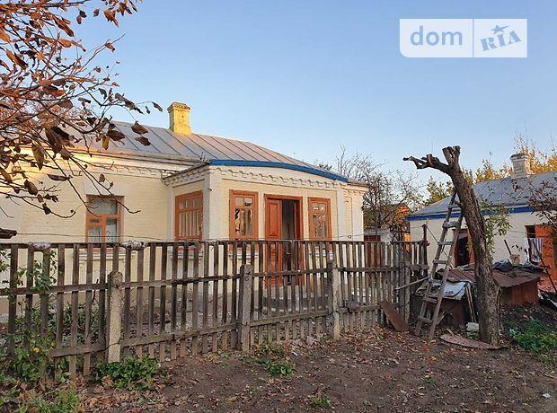 одноэтажный дом, 80 кв. м, кирпич. Продажа в Новоукраинке район Новоукраинка фото 1