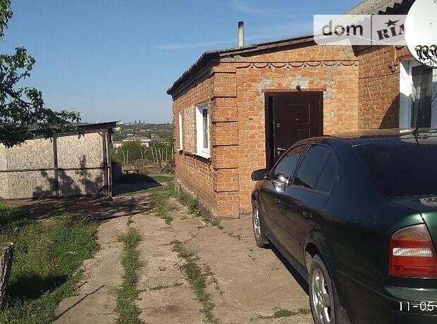 одноэтажный дом с садом, 67 кв. м, кирпич. Продажа в Ровном (Кировоградская обл.) фото 1