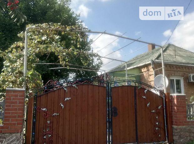 одноэтажный дом с камином, 75.9 кв. м, кирпич. Продажа в Ровном (Кировоградская обл.) фото 1