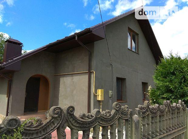 двоповерховий будинок, 170 кв. м, пеноблок. Продаж в Нововолинську, район Нововолинськ фото 1