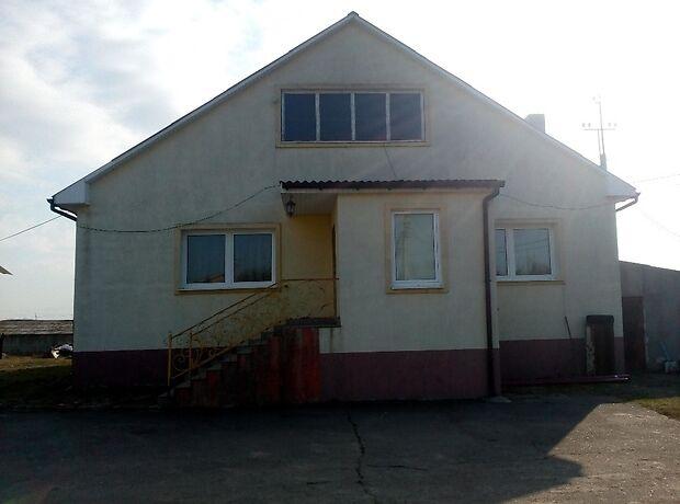 двухэтажный дом с садом, 130 кв. м, кирпич. Продажа в Нововолынске район Нововолынск фото 1