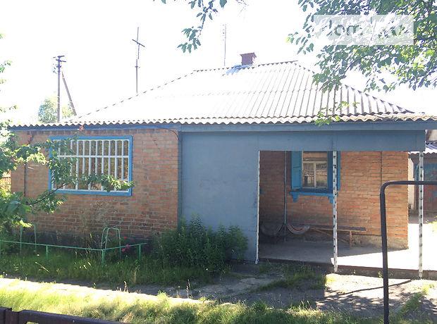 Продажа дома, 74.6м², Полтавская, Новые Санжары, c.Пристанционное