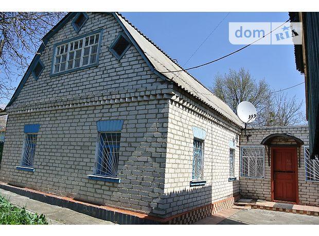 одноэтажный дом, 57.5 кв. м, кирпич силикатный. Продажа в Гусачевке (Киевская обл.) фото 1