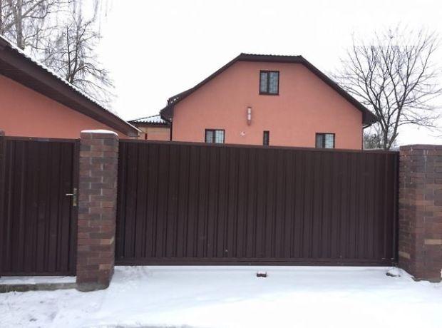 Продаж будинку, 140м², Київська, Обухів, c.Халеп'я