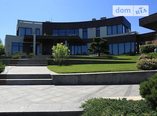 двухэтажный дом с камином, 1100 кв. м, кирпич. Продажа в Конча-Заспе (Киевская обл.) фото 1