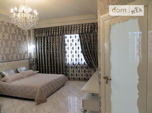 трехэтажный дом с камином, 577 кв. м, кирпич. Продажа в Конча-Заспе (Киевская обл.) фото 1