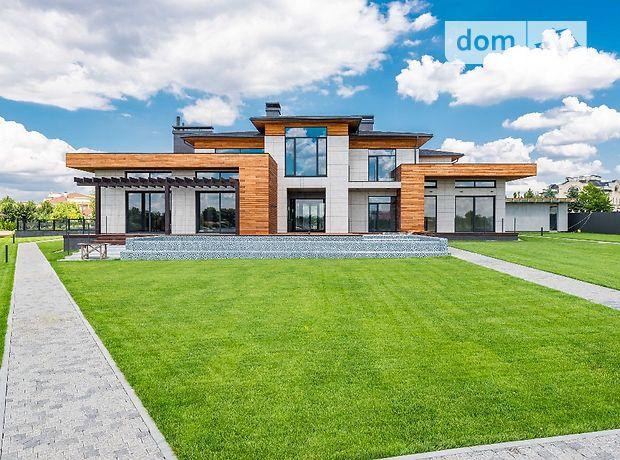 Продажа дома, 480м², Киевская, Обухов, c.Конча-Заспа, Башта
