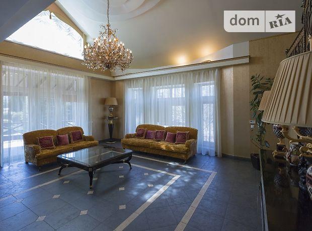 Продаж будинку, 590м², Київська, Обухів, c.Конча-Заспа, Старокиевская улица Большая Дамба
