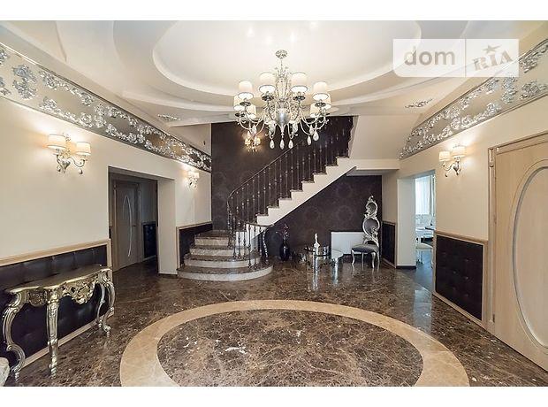 Продажа дома, 445м², Киевская, Обухов, c.Конча-Заспа