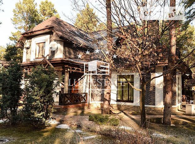 Продажа дома, 400м², Киевская, Обухов, c.Конча-Заспа