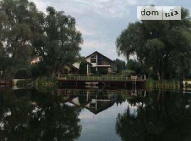 Продаж будинку, 400м², Київська, Обухів, c.Конча-Заспа