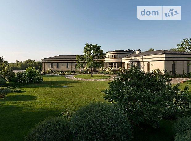 Продажа дома, 900м², Киевская, Обухов, c.Конча-Заспа