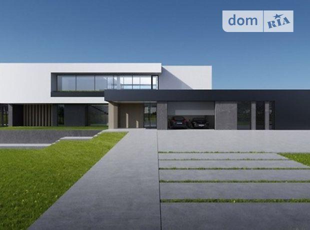 Продажа дома, 800м², Киевская, Обухов, c.Конча-Заспа