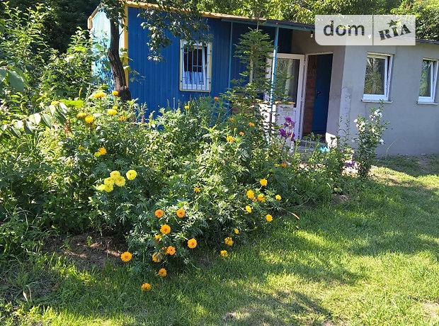 Продажа дома, 30м², Киевская, Обухов, c.Копачов, Застугна