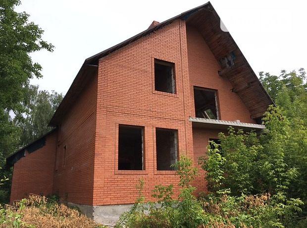 Продажа дома, 310м², Киевская, Обухов, c.Копачов