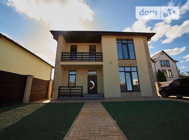 Продажа дома, 190м², Киевская, Обухов, c.Козин, Лобановского улица, дом 33а
