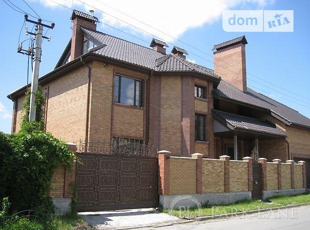 Продажа дома, 1135м², Киевская, Обухов, c.Козин, Луговая улица