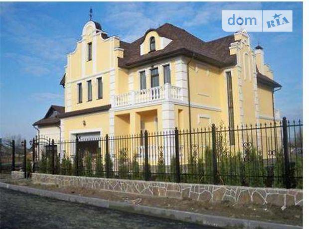 Продажа дома, 467м², Киевская, Обухов, c.Козин, Луговая