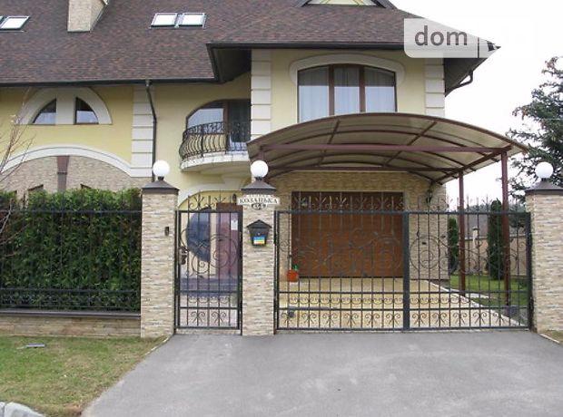 Продажа дома, 335м², Киевская, Обухов, c.Козин, Луговая
